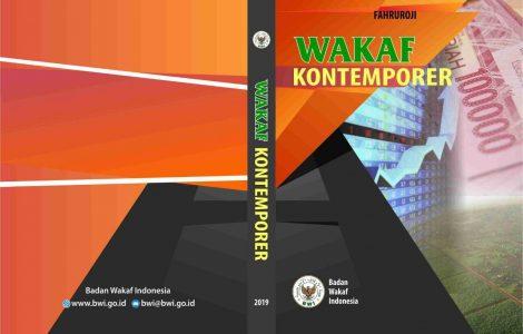 Buku Wakaf Kontemporer  - Buku Wakaf Kontemporer 470x300 - WAKAF KONTEMPORER