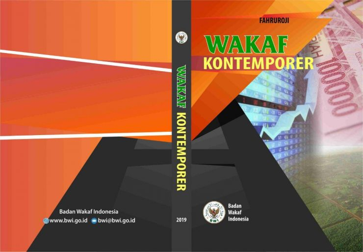 Buku Wakaf Kontemporer  - Buku Wakaf Kontemporer 740x513 - WAKAF KONTEMPORER