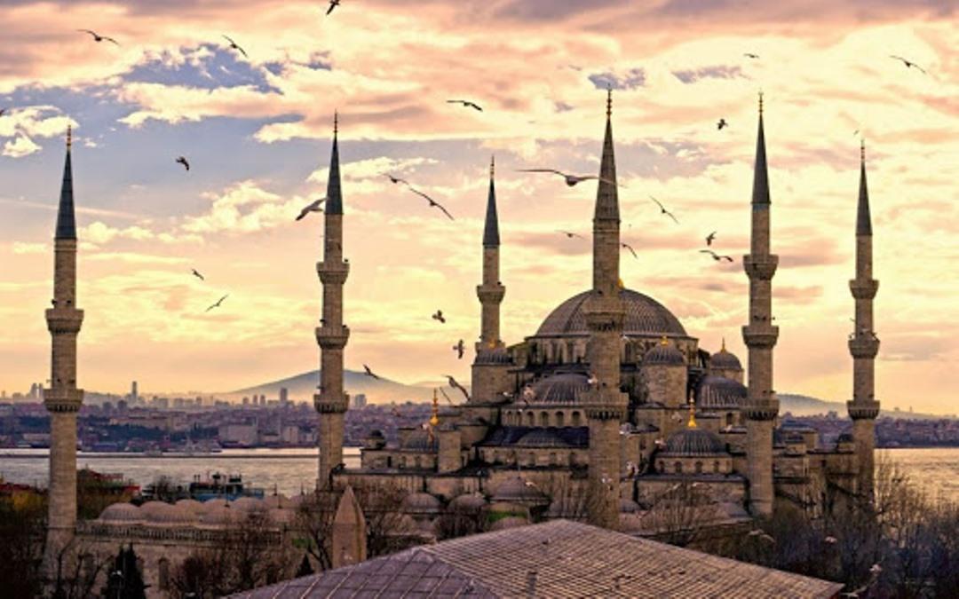 Manajemen Wakaf di Era Ottoman  - Manajemen Wakaf di Era Ottoman 1 - Manajemen Wakaf di Era Ottoman