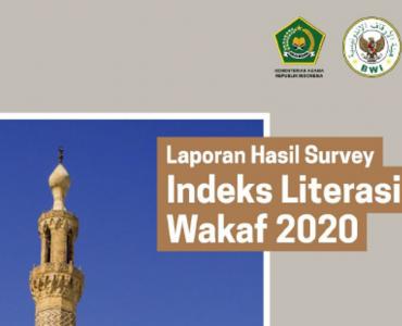 Laporan Hasil Survey Indeks Literasi Wakaf 2020  - Laporan Hasil Survey Indeks Literasi Wakaf 2020 1 370x300 - Laporan Hasil Survey Indeks Literasi Wakaf Nasional Tahun 2020