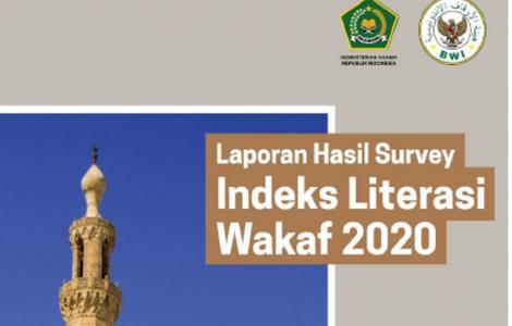Laporan Hasil Survey Indeks Literasi Wakaf 2020  - Laporan Hasil Survey Indeks Literasi Wakaf 2020 1 470x300 - Laporan Hasil Survey Indeks Literasi Wakaf Nasional Tahun 2020