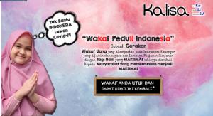 kalisa  - kalisa 300x163 - Lebaran Bersama Wakaf Peduli Indonesia