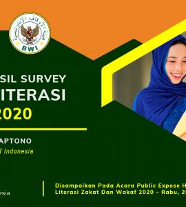 laporan Indeks Literasi Wakaf  - laporan Indek Literasi Wakaf 270x300 - Laporan Indeks Literasi Wakaf Indonesia Tahun 2020