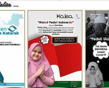 Apa Itu Wakaf Peduli Indonesia (KALISA)?  - Apa Itu Wakaf Peduli Indonesia KALISA 370x300 - BWI akan Luncurkan Program Wakaf untuk Bantu Tanggulangi Covid-19