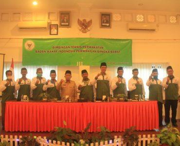Badan Wakaf Indonesia (BWI) Perwakilan Bangka Barat Menggelar Bimbingan Teknis Perwakafan  - Badan Wakaf Indonesia BWI Perwakilan Bangka Barat Menggelar Bimbingan Teknis Perwakafan 370x300 - Badan Wakaf Indonesia (BWI) Perwakilan Bangka Barat Menggelar Bimbingan Teknis Perwakafan