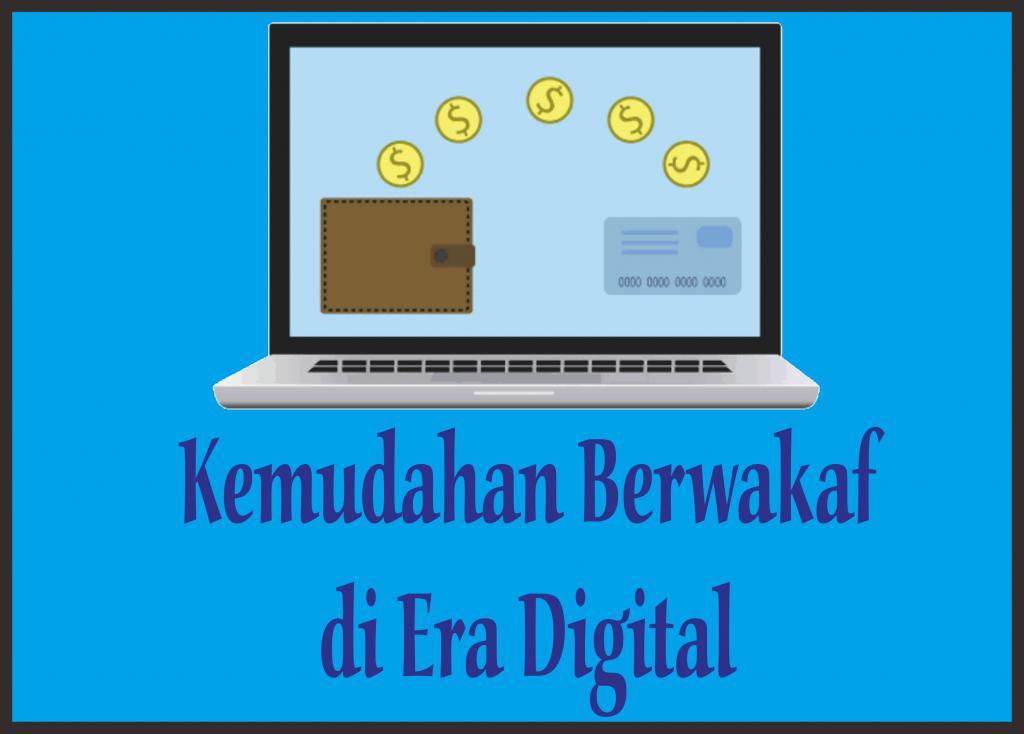 Digitalisasi Bisa Tingkatkan Antusias Wakaf pada Kaum Milenial  - Digitalisasi Bisa Tingkatkan Antusias Wakaf pada Kaum Milenial - Digitalisasi Bisa Tingkatkan Antusias Wakaf pada Kaum Milenial