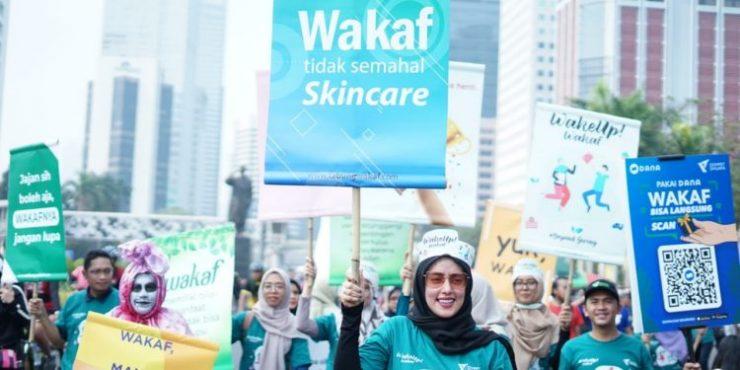Menggalakkan Wakaf di Kalangan Milenial  - Menggalakkan Wakaf di Kalangan Milenial 740x370 - Menggalakkan Wakaf di Kalangan Milenial