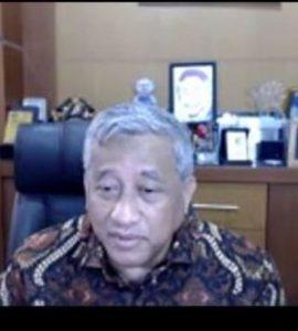 Prof. Mohammad Nuh Mulailah Berinisiatif Wakaf Melalui KALISA  - Prof - Prof. Mohammad Nuh: Mulailah Berinisiatif Wakaf Melalui KALISA