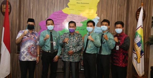 Rumah Sakit Mata Wakaf Pertama Wakaf Pertama di Asia Siap Bersaing Memberikan Layanan Terbaik  - Rumah Sakit Mata Wakaf Pertama Wakaf Pertama di Asia Siap Bersaing Memberikan Layanan Terbaik 585x300 - Rumah Sakit Mata Wakaf Pertama di Asia Siap Bersaing Memberikan Layanan Terbaik
