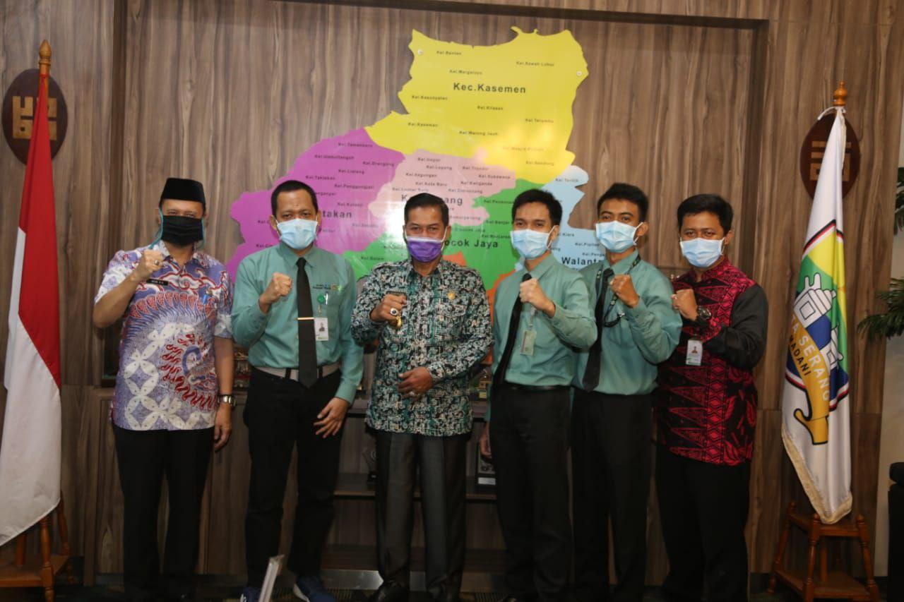 Rumah Sakit Mata Wakaf Pertama di Asia Siap Bersaing Memberikan Layanan Terbaik  - Rumah Sakit Mata Wakaf Pertama Wakaf Pertama di Asia Siap Bersaing Memberikan Layanan Terbaik - Rumah Sakit Mata Wakaf Pertama di Asia Siap Bersaing Memberikan Layanan Terbaik