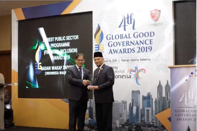 Penulis: Hendri Tanjung., PhD  - Wakaf Core Principles untuk Program Pengembangan Ekonomi - Wakaf Core Principles untuk  Program Pengembangan Ekonomi