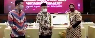 Badan Wakaf Indonesia Meluncurkan KALISA Sebagai Gerakan Wakaf Nasional Untuk Membantu Penanganan Covid-19  - Capture 370x150 - Badan Wakaf Indonesia Meluncurkan KALISA Sebagai Gerakan Wakaf Nasional Untuk Membantu Penanganan Covid-19