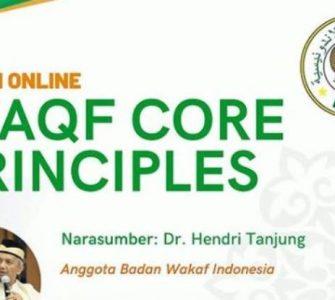 Pokok-Pokok Tatakelola Wakaf  - WCP3 2 335x300 - Materi Waqf Core Principles Sesi 7