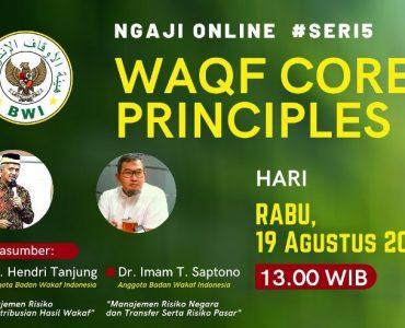 Ngaji Online WCP Seri #5: Manajemen Risiko  - IMG 20200818 WA0004 370x300 - Materi Waqf Core Principles #Seri 5
