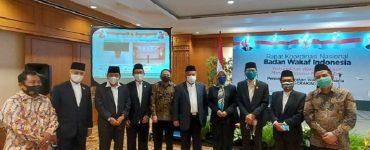 BWI Gelar Rakornas dan Luncurkan Gerakan Wakaf Indonesia  - BWI Gelar Rakornas dan Luncurkan Gerakan Wakaf Indonesia 1 370x150 - Materi Rakornas Badan Wakaf Indonesia 2020