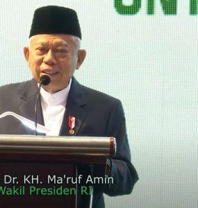 Badan Wakaf Indonesia Akan Gelar Rakornas 2020  - Badan Wakaf Indonesia Akan Gelar Rakornas 2020 285x300 - Badan Wakaf Indonesia Gelar Rakornas 2020 Segera