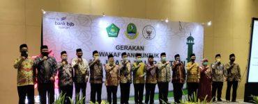 Badan Wakaf Indonesia Prov. Jawa Barat Periode Tahun 2020-2023 Resmi Dilantik  - Badan Wakaf Indonesia Prov - Badan Wakaf Indonesia Prov. Jawa Barat Periode Tahun 2020-2023 Resmi Dilantik