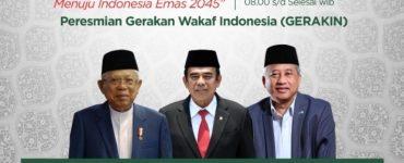 Rakornas BWI 2020  - Rakornas 2020 jpeg 2 370x150 - BWI Akan Luncurkan Gerakan Wakaf Indonesia Pada Rakornas 2020