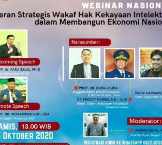 - Wakaf Haki 335x300 - Materi Webinar Nasional Wakaf Haki
