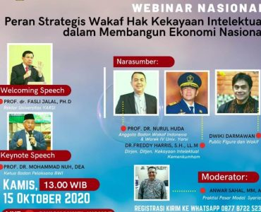 - Wakaf Haki 370x300 - Materi Webinar Nasional Wakaf Haki