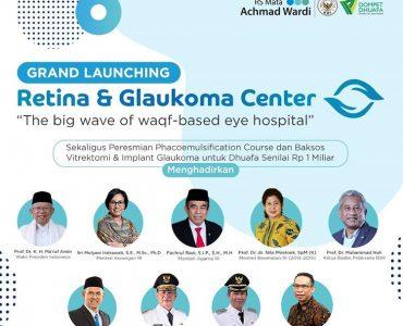 Badan Wakaf Indonesia Resmikan Retina Center Bersama Dhompet Dhuafa  - rsaw 370x300 - Press Release Badan Wakaf Indonesia Resmikan Retina Center Bersama Dhompet Dhuafa