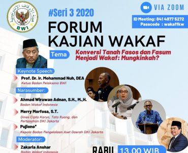 Wakaf Produktif Bisa Wujudkan Kesejateraan Masyarakat  - IMG 20201103 WA0003 370x300 - Materi Forum Kajian Wakaf Seri 3