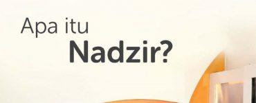 Pentingnya Wakaf, Peran Nazhir Harus di Optimalkan  - Pentingnya Wakaf Peran Nazhir Harus di Optimalkan 370x150 - Pentingnya Wakaf, Peran Nazhir Harus di Optimalkan