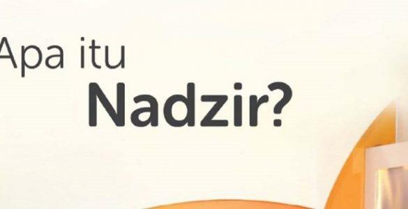 Pentingnya Wakaf, Peran Nazhir Harus di Optimalkan  - Pentingnya Wakaf Peran Nazhir Harus di Optimalkan 585x300 - Pentingnya Wakaf, Peran Nazhir Harus di Optimalkan