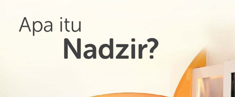 Pentingnya Wakaf, Peran Nazhir Harus di Optimalkan  - Pentingnya Wakaf Peran Nazhir Harus di Optimalkan - Pentingnya Wakaf, Peran Nazhir Harus di Optimalkan