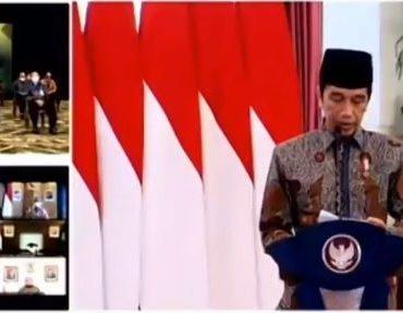 Jokowi dan Ma'ruf Amin Luncurkan Gerakan Nasional Wakaf Uang Guna Dukung Percepatan Pembangunan  - Jokowi dan Maruf Amin Luncurkan Gerakan Nasional Wakaf Uang Guna Dukung Percepatan Pembangunan 370x287 - Jokowi dan Ma'ruf Amin Luncurkan Gerakan Nasional Wakaf Uang Guna Dukung Percepatan Pembangunan