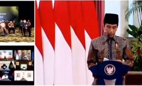 Jokowi dan Ma'ruf Amin Luncurkan Gerakan Nasional Wakaf Uang Guna Dukung Percepatan Pembangunan  - Jokowi dan Maruf Amin Luncurkan Gerakan Nasional Wakaf Uang Guna Dukung Percepatan Pembangunan 470x287 - Jokowi dan Ma'ruf Amin Luncurkan Gerakan Nasional Wakaf Uang Guna Dukung Percepatan Pembangunan