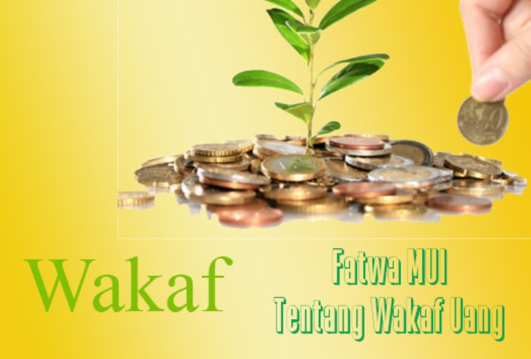 Mengenal Wakaf Uang mengenal wakaf uang - Mengenal Wakaf Uang - Mengenal Wakaf Uang