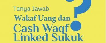 CWLS Buku  - CWLS Buku 370x150 - Materi Tanya Jawab Wakaf Uang dan Cash Waqf Linked Sukuk