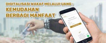 Digitalisasi Wakaf Melalui Uang Kemudahan Berbagi Manfaat  - Digitalisasi Wakaf Melalui Uang Kemudahan Berbagi Manfaat 370x150 - Digitalisasi Wakaf Melalui Uang: Kemudahan Berbagi Manfaat