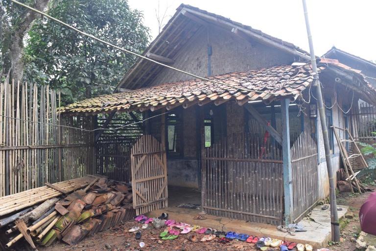 - IMG 20210224 WA0020 - Dana Wakaf Bantu Perbaiki  Madrasah Nurul Fikri  yang Hampir Roboh