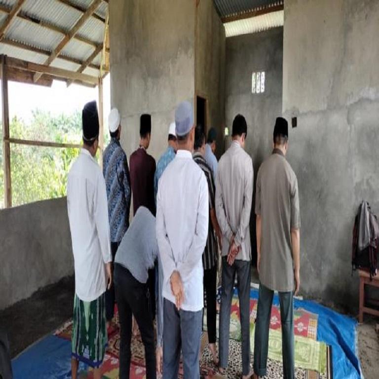 Kisah Haru Wakaf! Dari Gubuk Menjadi Masjid  - Kisah Inspirasi Wakaf Dari Gubuk Menjadi Masjid - Kisah Haru Wakaf! Dari Gubuk Menjadi Masjid