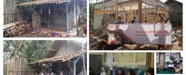 Kisah Inspirasi! Dana Wakaf Bantu Perbaiki Madrasah Nurul fikri yang Hampir Roboh  - Madrasah Nurul Fikri Featured 370x150 - Dana Wakaf Bantu Perbaiki  Madrasah Nurul Fikri  yang Hampir Roboh