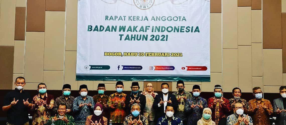 Susunan Pengurus Badan Wakaf Indonesia Periode 2021-2024  - Susunan Pengurus Badan Wakaf Indonesia Periode 2021 2024 1140x500 - Susunan Pengurus BWI Periode 2021-2024