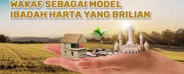 Wakaf sebagai Model Ibadah Harta yang Brilian  - WhatsApp Image 2021 02 02 at 12 - Wakaf sebagai Model Ibadah Harta yang Brilian