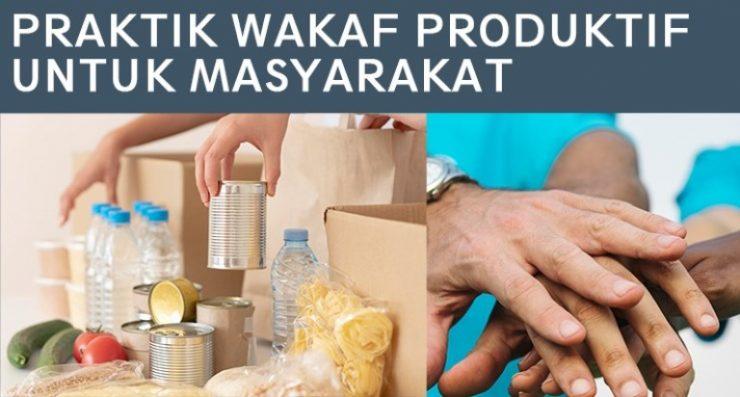 Praktik Wakaf Produktif untuk Masyarakat  - WhatsApp Image 2021 02 15 at 15 - Praktik Wakaf Produktif untuk Masyarakat