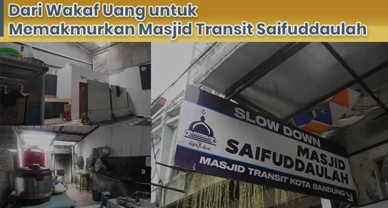 Dari Wakaf Uang untuk Memakmurkan Masjid Transit Saifuddaulah  - IMG 20210305 WA0009 - Dari Wakaf Uang untuk Memakmurkan Masjid Transit Saifuddaulah