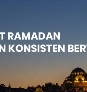 Sambut Ramadan dengan Konsisten Berwakaf  - BWI Bayu Rian Ardiyansah 285x300 - Sambut Ramadan dengan Konsisten Berwakaf