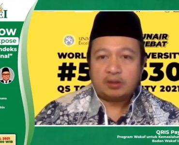BWI Luncurkan IWN  - BWI Luncurkan IWN 370x300 - Badan Wakaf Indonesia Resmi Luncurkan IWN