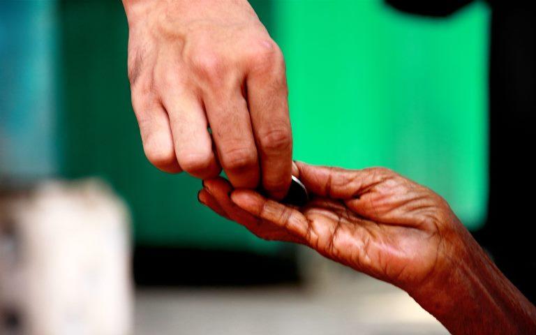 Wakaf Bisa Bantu Atasi Ketimpangan Sosial  - Wakaf Bisa Atasi Ketimpangan Sosial - Wakaf Bisa Bantu Atasi Ketimpangan Sosial