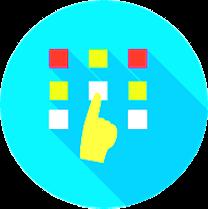 BWI Icon Data Wakaf  - bwi icon data wakaf - BWI Home Mobile