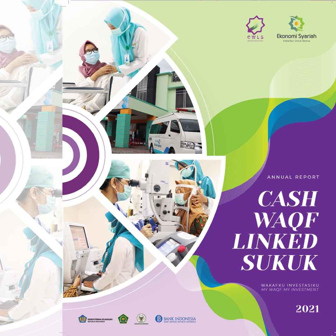 Buku Cash Waqf Linked Sukuk  - Buku Cash Waqf Linked Sukuk - Buku Cash Waqf Linked Sukuk